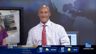 Jim Cantore Moments