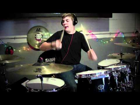 Hillsong United - Look To You - Drum Cover mp3
