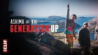 Generation Up!