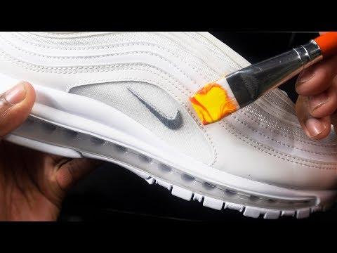 Avis] Nike Air Max BW QS 'Black Neon' Silver Metallic Volt