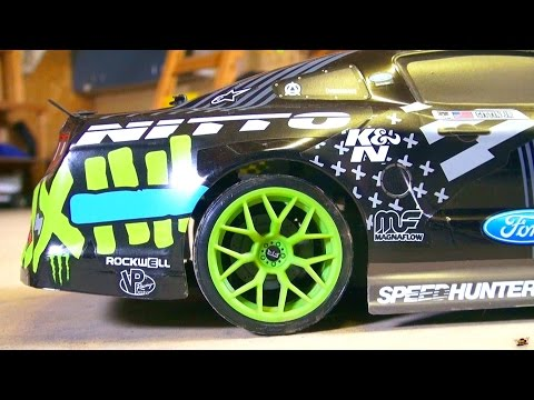 rc-adventures---learning-to-drift:-part-17---beginners-hpi-e10-4wd-1/10-scale-mustang-drift-car