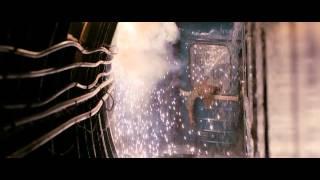 Фильм    катастрофа Метро 2013 трейлер