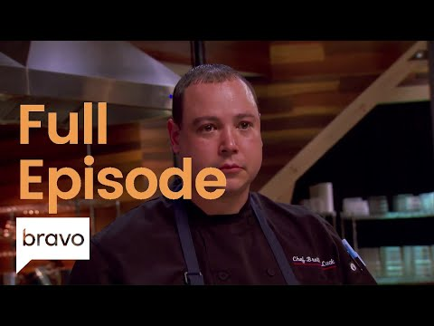 Last Chance Kitchen: Make Like A Tree And Leaf (Season 15, Episode 7) | Bravo