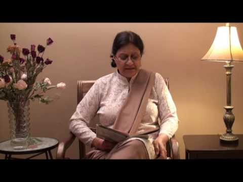 Nuzhat Siddiqui Mission for Peace Chapter 03