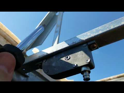 Here's how to replace a trailer / rv ROOF VENT