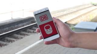 DB Navigator (Beta) für Windows 10 Mobile im Test