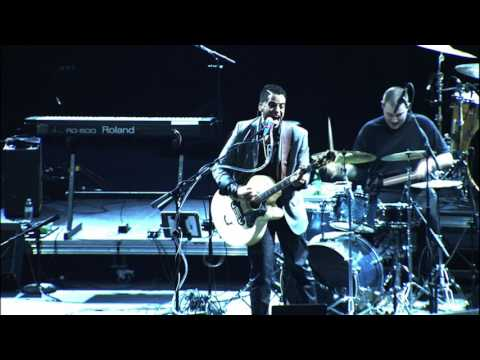 Jermey Cornwell Project - Come Together live Rendition