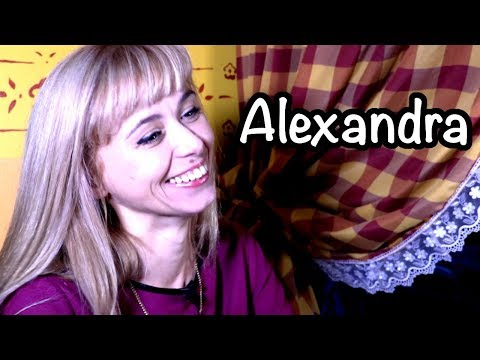 Agence de rencontre CQMI : Alexandra cherche un homme sérieux pour le mariage