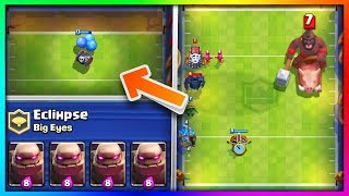 5 cards that were almost banned from touchdown in clash royale!