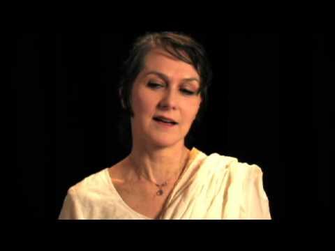 Sharon Gannon - The Importance of Jivamukti Yoga - YouTube