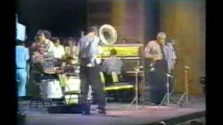 Preservation Hall Jazz Band When The Saints 1