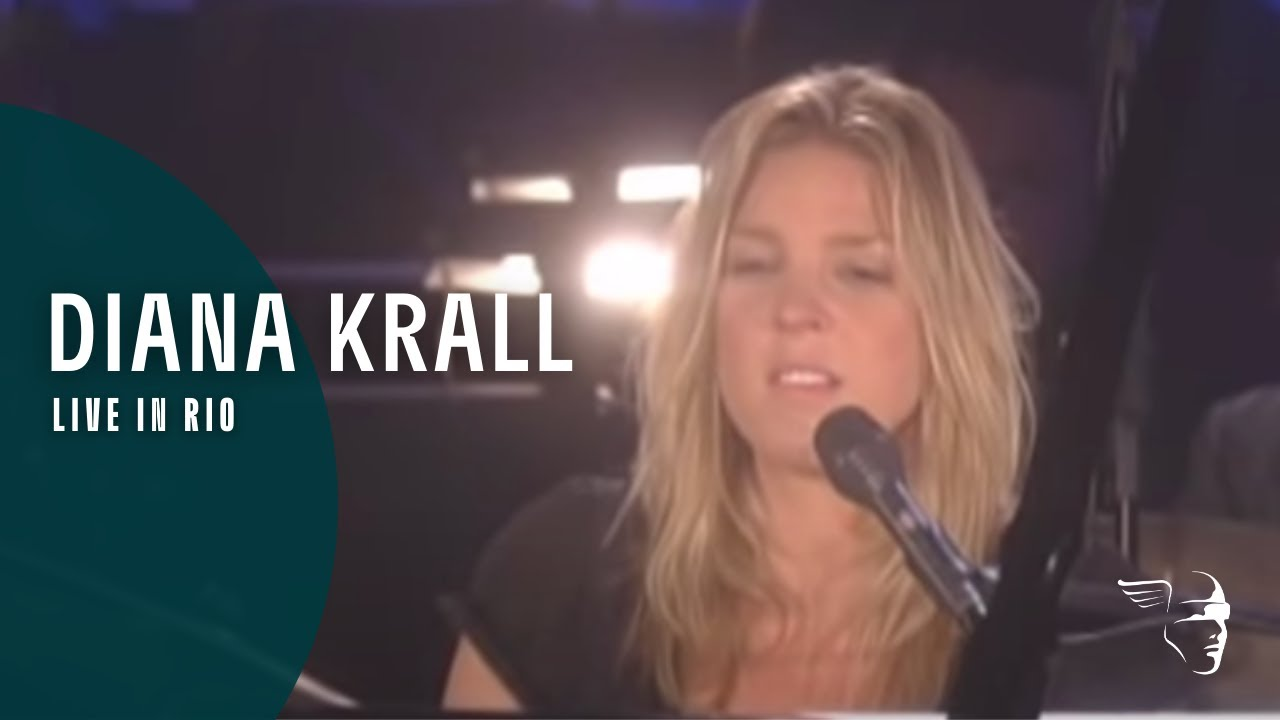 Diana Krall (Live In Rio)
