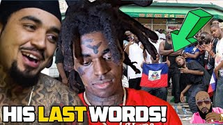 WizDaWizard Chopped Up By Zoe Pound…New Information Revealed, HIS LAST WORDS!