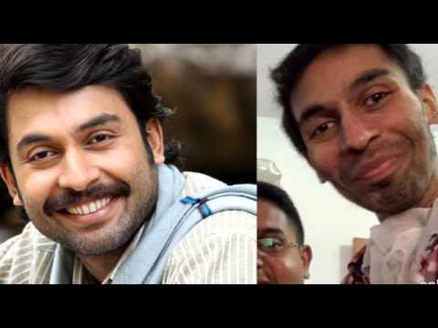 Malayam actor Jishnu Raghavan passed away | Jishnu Raghavan died