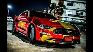 UDiE ทำสีรถใหม่ราคา10ล้านโครตแพง!!