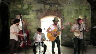 Langhorne Slim - Full Concert - 07/27/13 - Paste Ruins at Newport Folk Festival (OFFICIAL)