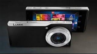 видео Lumix DMC-CM1: компактная камера-смартфон от Panasonic