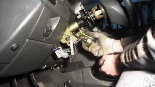 видео Активация иммобилайзера гранта,калина,приора с 2-я рабочими ключами
