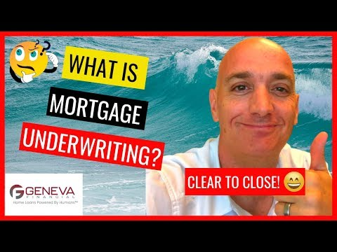 what-is-mortgage-underwriting?