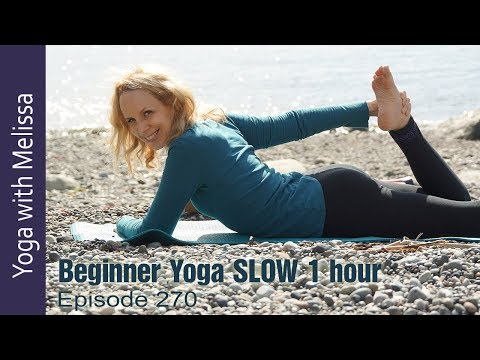 Yoga For Beginners Two With Dr Melissa West Episode 107 Youtube