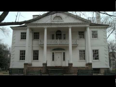 La casa m s antigua en manhattan youtube - Casas antiguas por dentro ...