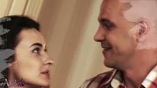 """Наташа и Сергей Я буду рядом (Fan videos) Сериал """"Певица"""""""