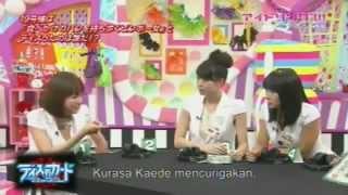150206 アイドリング Japan Idoling Show! 150206 アイドリング Japan I...