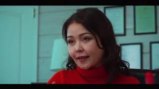 Жена - не стена - Трейлер 1080p