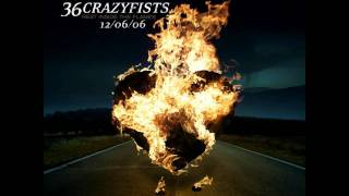 Watch 36 Crazyfists On Any Given Night video
