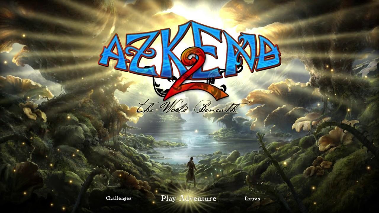 Download Azkend 2: The World Beneath GamePlay | PS4 | - * Medals Challenge * [Part 7]