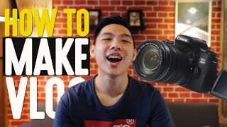 Cara Membuat Vlog!