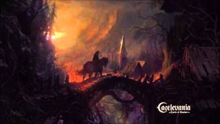 Castlevania, Lords of Shadows - Waterfalls of Agharta [Extended]