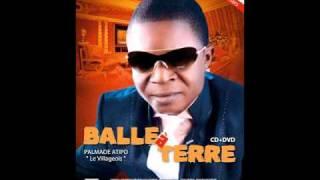 """PALMADE ATIPO """"LE VILLAGEAOIS""""/ BIENTOT L' ALBUM """"BALLE A TERRE"""""""
