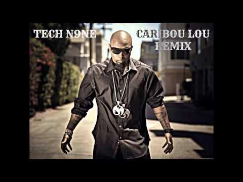Tech N9ne - Caribou Lou (Total Remix)