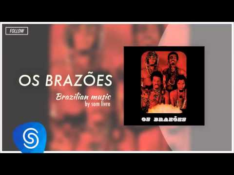 Os Brazões - Carolina Carol Bela (Brazilian Music by Som Livre) [Official Audio]