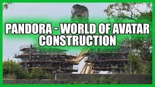 pandora world of avatar construction update jan 2016