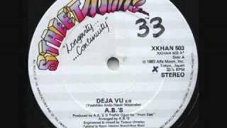 The AB's - Deja Vu (1983).