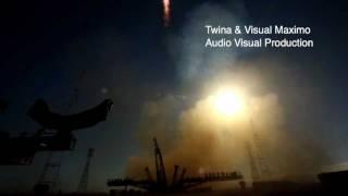 Twina-Super Nova/Video by Visual Maximo/Psy Audio visual  track