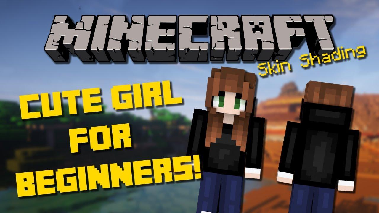 Minecraft Skin E Girl