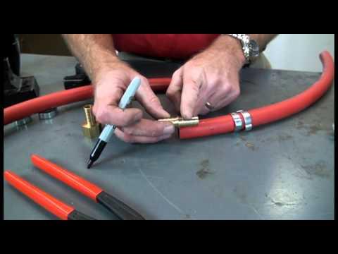 Air Line Repair Kit
