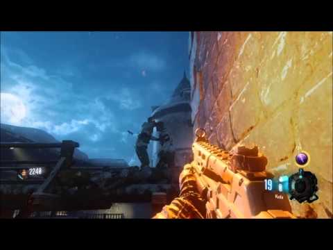 Zombies Der Eisendrache God Mode Glitch/Hack New Call of Duty Black Ops 3