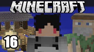 Minecraft Survival Indonesia - Pelabuhan Kapal Tercinta! (16) thumbnail