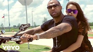 Slim Thug - Real (Official Video)