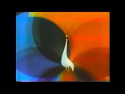 KNBC ID 1971/NBC Sports In Living Color Intro 1971