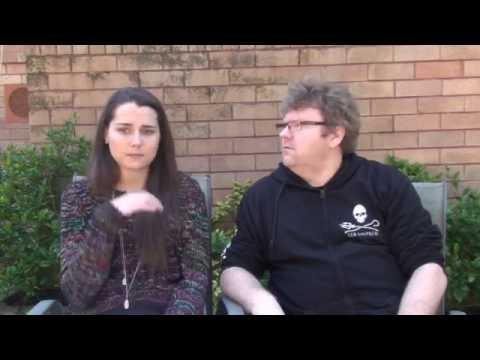 Actors Talk About Themselves - Heather Maltman