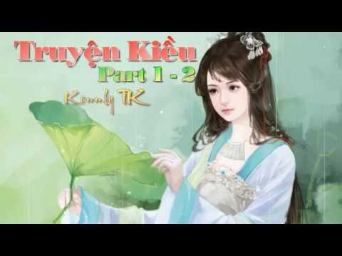 LK Truyện Kiều Part 1-2 Kenlly TK