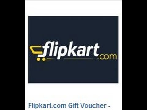 Get FREE FLIPKART GIFT VOUCHER And COUPON CODE Worth Rs 500, Rs 1000 For FREE