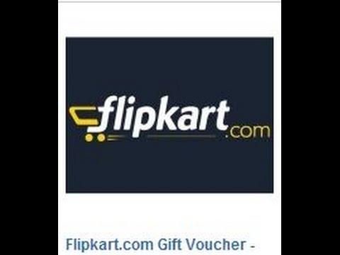 Get flipkart coupons