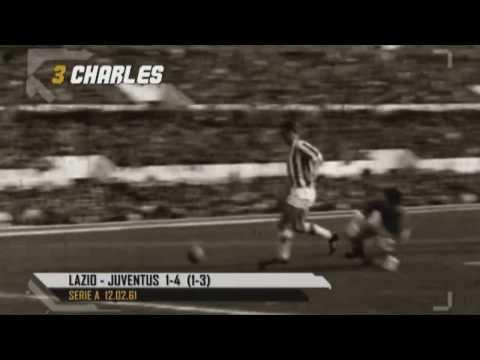 Juventus | Top 10 gol di Charles #GOL!
