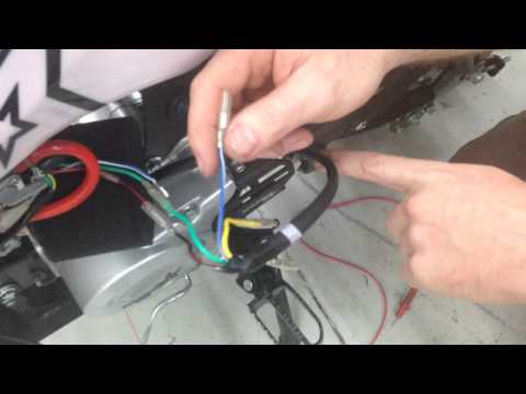 Thumpstar Tech Tips - How To Check Your Stator and Wiring Information